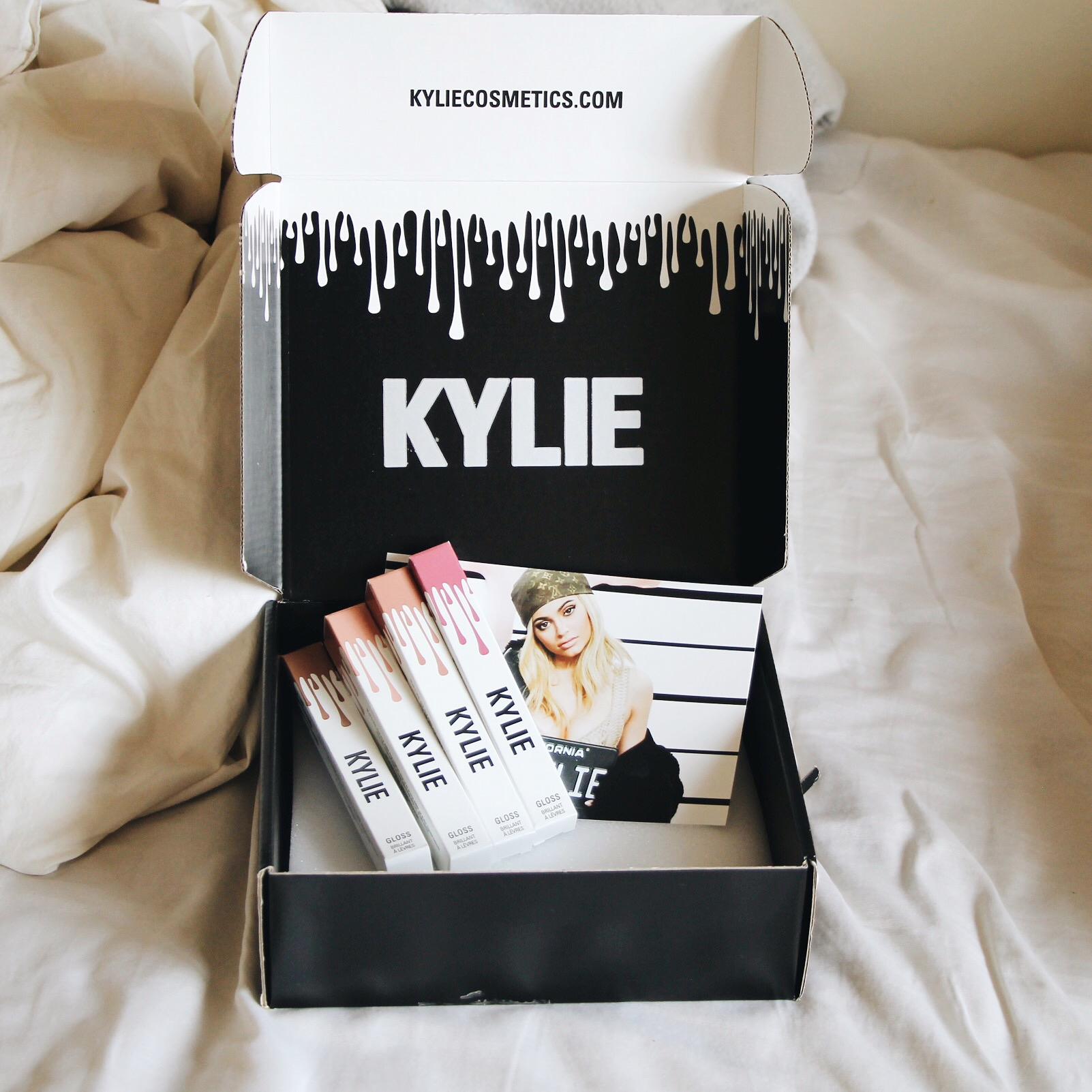 Kylie Glosses Review + Swatches: Koko K, Candy K, Posie K, Exposed K, Kylie Cosmetics, Kylie Lipkit, Kylie Cosmetics Giveaway, Kylie Lipkit Giveaway, Kylie Gloss Giveaway, Kylie Jenner, Kylie Glosses Review, Kylie Glosses Swatch