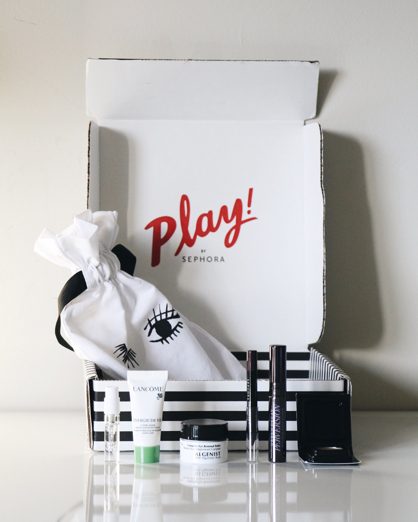 Play! By Sephora August 2016 Subscription Box Reveal, Sephora Play Box, Play! By Sephora, Play By Sephora, Sephora Play August 2016 Box, Sephora Play Review, Play by Sephora Review, Sephora Play Unboxing, Play By Sephora August Box, Sephora Play August Box, play by sephora august 2016