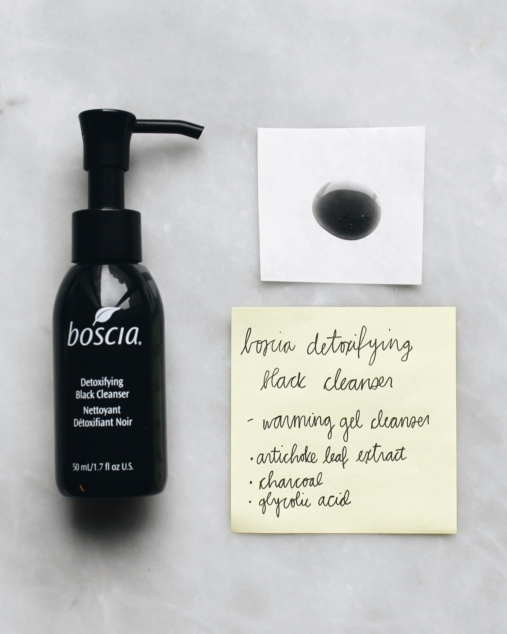 Products i've Loved Enough To Repurchase, Products I've Repurchased, Repurchased Products, Boscia Detoxifying Black Cleanser Review, Yu-Be Moisturizing Cream Review