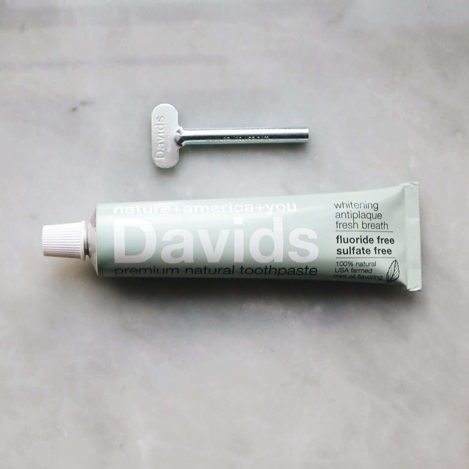 Davids Natural Toothpaste Review + Giveaway, Davids, Davids Toothpaste, Davids Natural Toothpaste, Natural Toothpaste