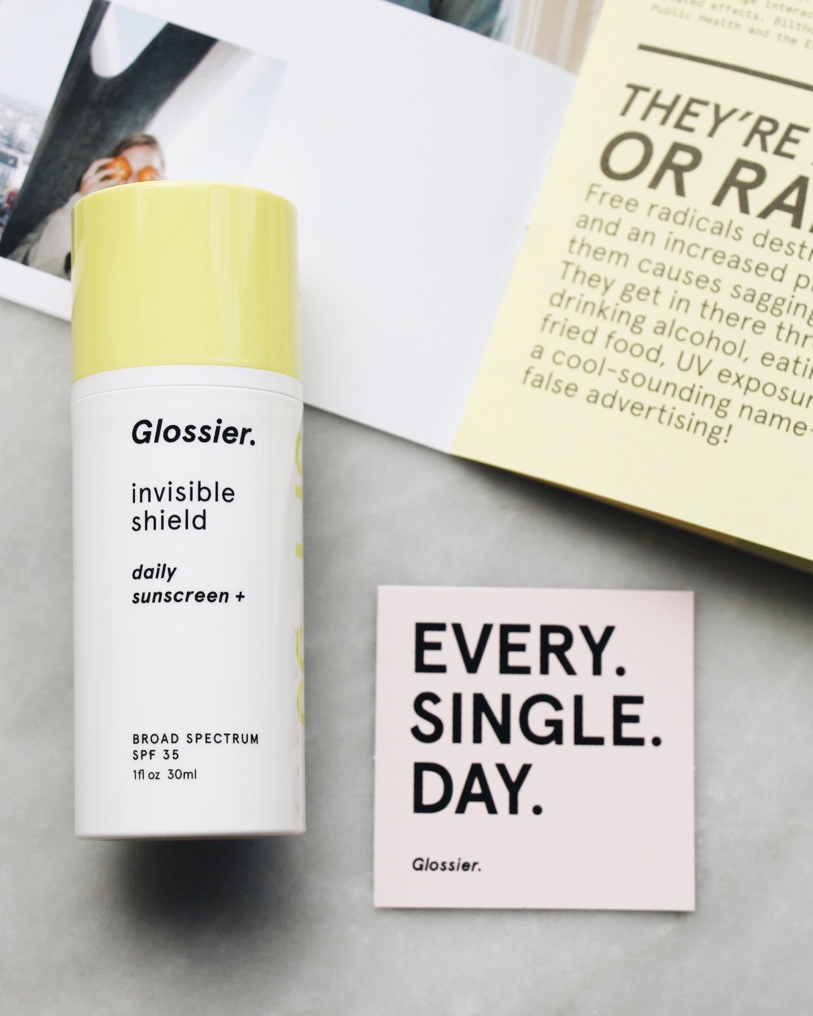 Glossier Invisible Shield Sunscreen Review, Glossier Sunscreen, Glossier Invisible Shield, Invisible Shield Review, Glossier Sunscreen Review, Glossier, Glossier Invisible Shield SPF 35, Glossier Daily Sunscreen, Glossier Discount