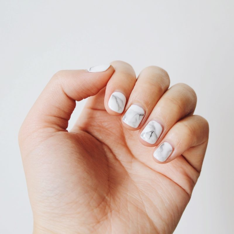 Complete Guide to Gel Manicures, Gel Manicure, Paintbox, Paintbox Nails, How do Gel nails Work, How to remove gel nails