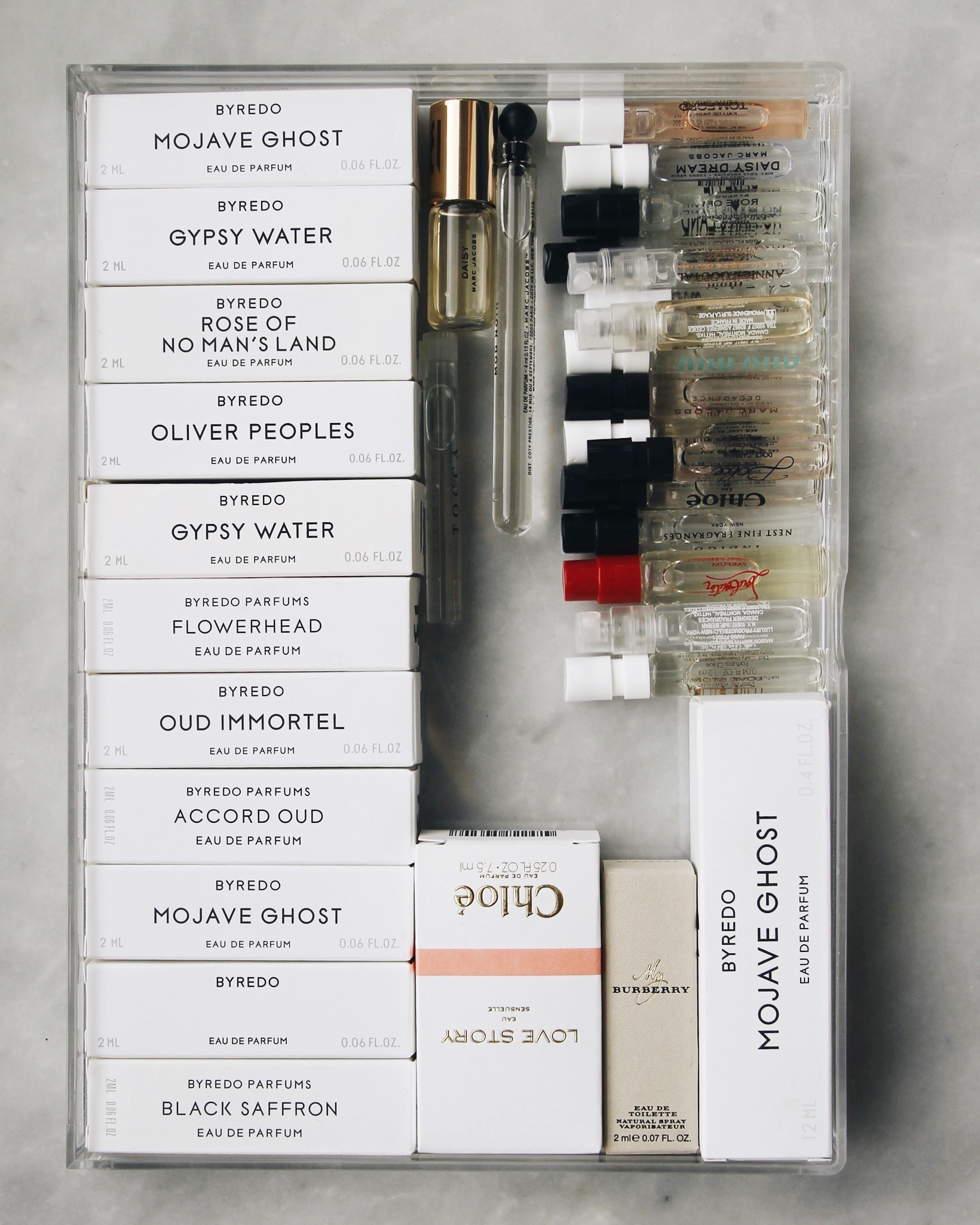Perfume Samples: Where to Get and How to Store, Perfume Sample Collection, Perfume Samples, How to Get Perfume Samples, Perfume Sample Storage