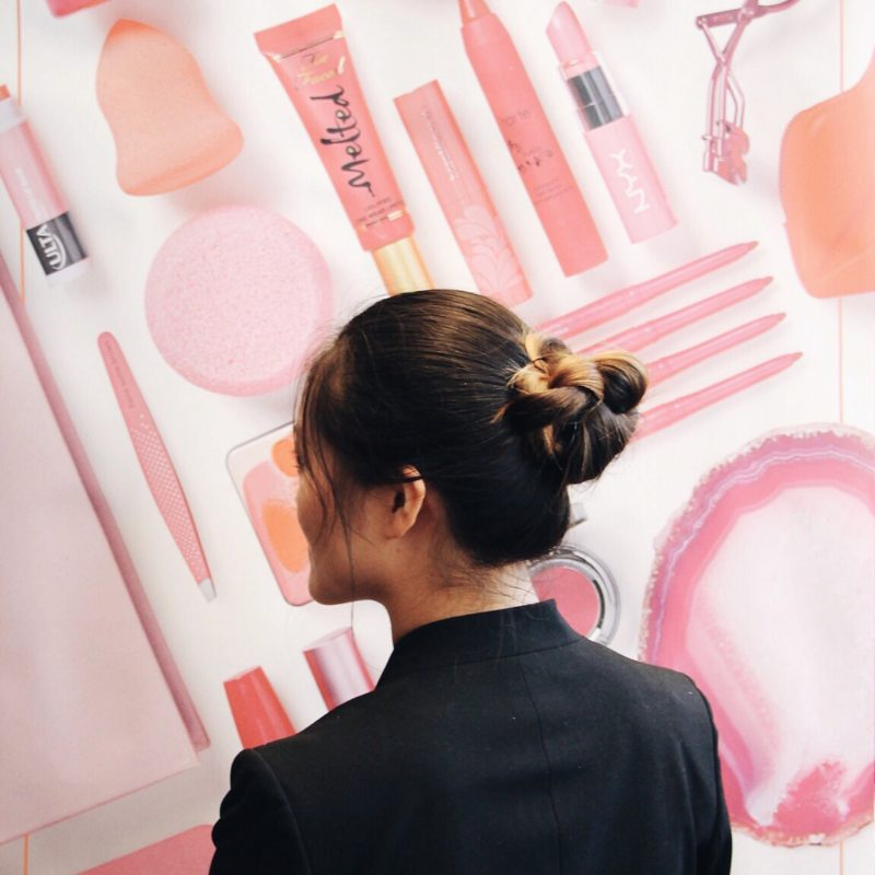 Her Conference, HerCampus, Influence Her Collective, Ulta Beauty