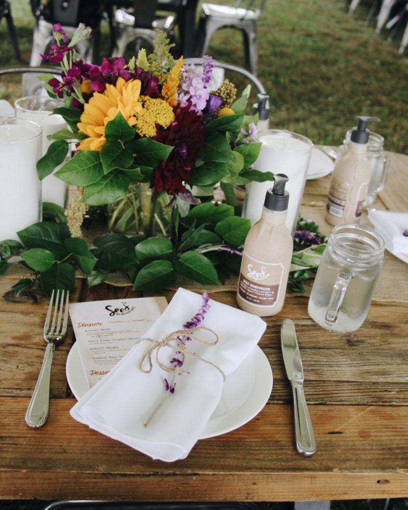 Fall Harvest at Shiloh Farms in Pennsylvania, Shiloh Farm PA, Seed Phytonutrients, Fall, Farm Wedding Inspo