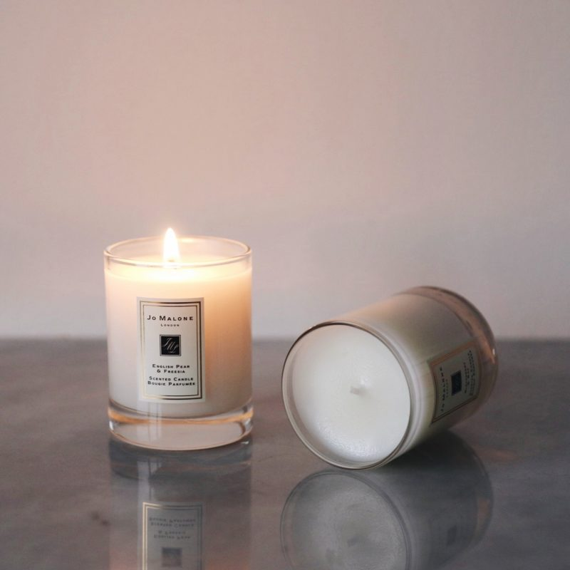 Best Candles To Gift (Or Keep), Jo Malone Mini Candles