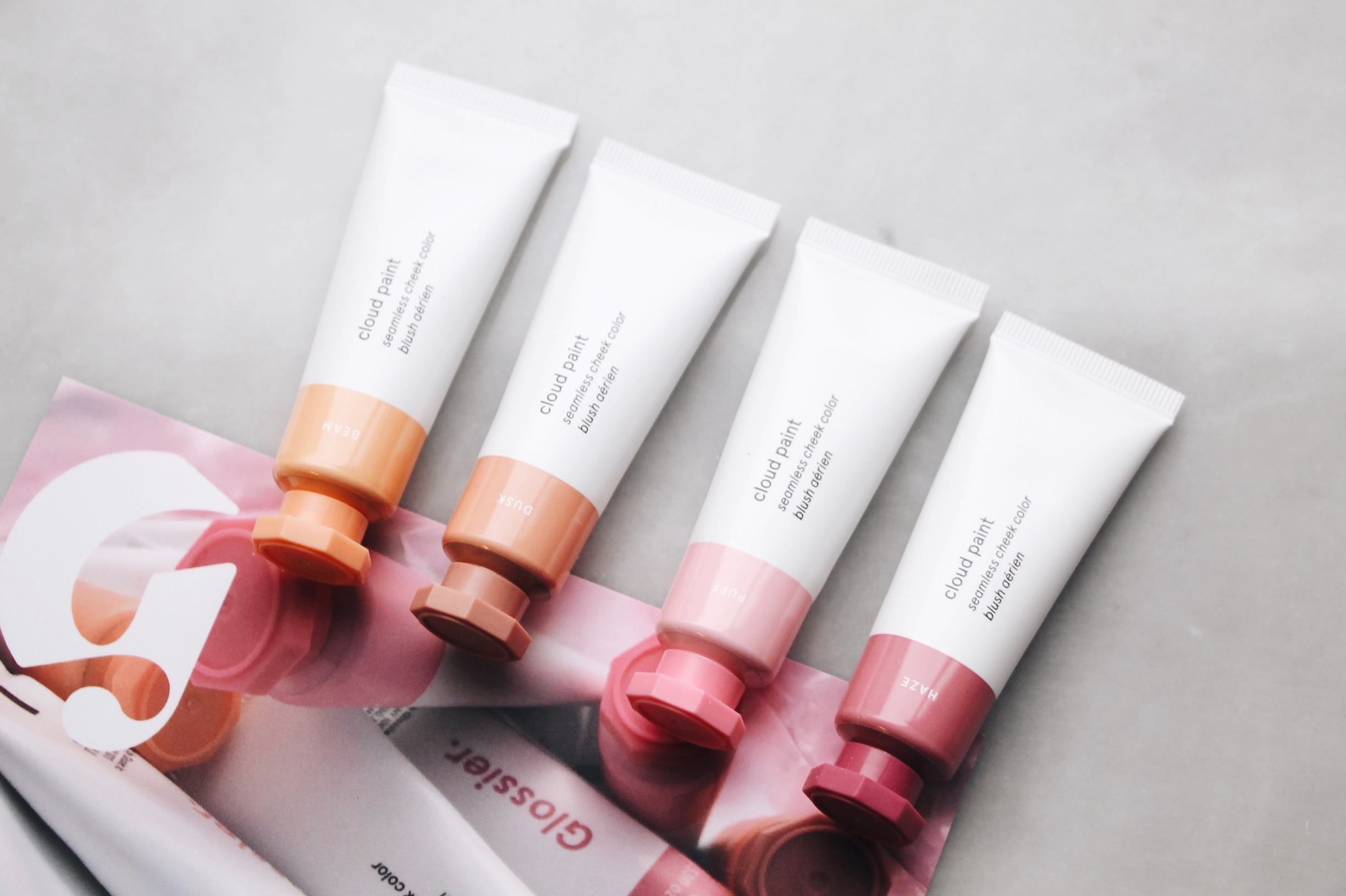 The Super Pack by Glossier #20